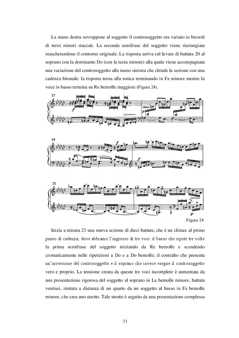 Anteprima della tesi: La confluenza di linguaggi nella Sonata per pianoforte di Samuel Barber, Pagina 5