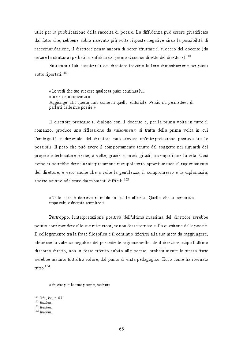 Anteprima della tesi: ''Nati due volte'' di Giuseppe Pontiggia: pedagogia della narrazione, Pagina 11