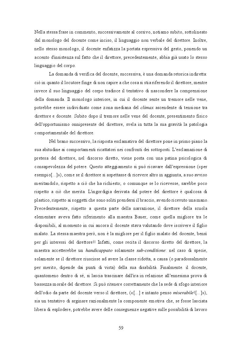 Anteprima della tesi: ''Nati due volte'' di Giuseppe Pontiggia: pedagogia della narrazione, Pagina 4