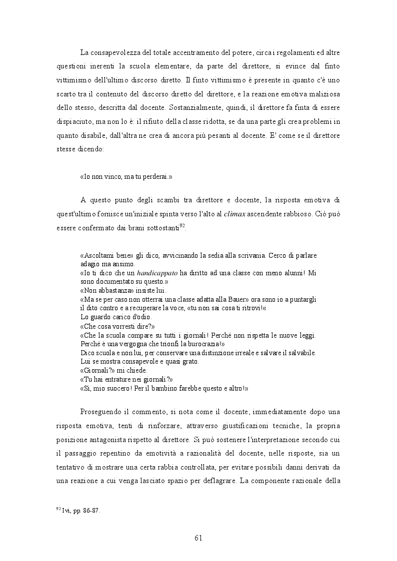 Anteprima della tesi: ''Nati due volte'' di Giuseppe Pontiggia: pedagogia della narrazione, Pagina 6