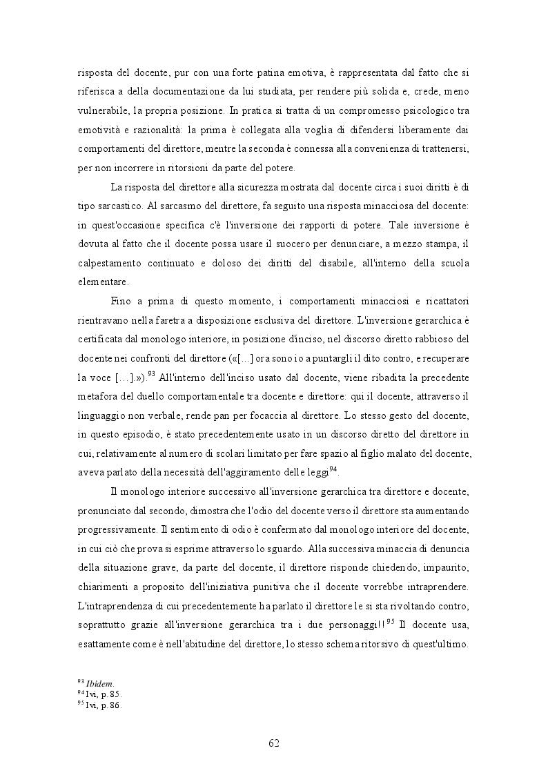 Anteprima della tesi: ''Nati due volte'' di Giuseppe Pontiggia: pedagogia della narrazione, Pagina 7