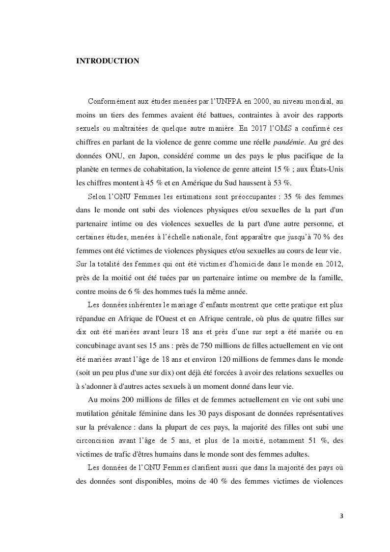 Anteprima della tesi: La frontière des catégories vulnérables: promouvoir les droits, l'agentivation et le renforcement des capacités pour favoriser la croissance sociale inclusive, Pagina 2