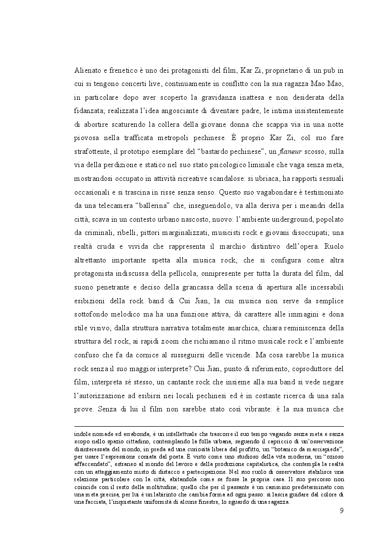 Anteprima della tesi: I Bastardi del Post-Maoismo, Pagina 6