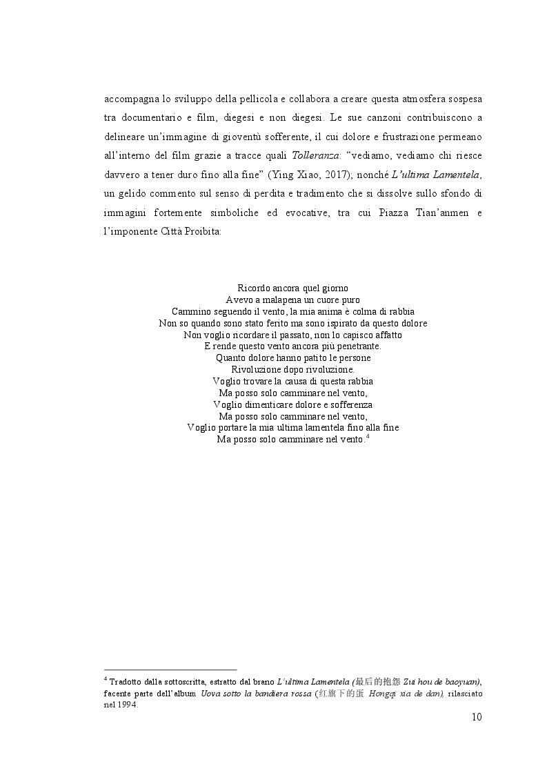 Anteprima della tesi: I Bastardi del Post-Maoismo, Pagina 7