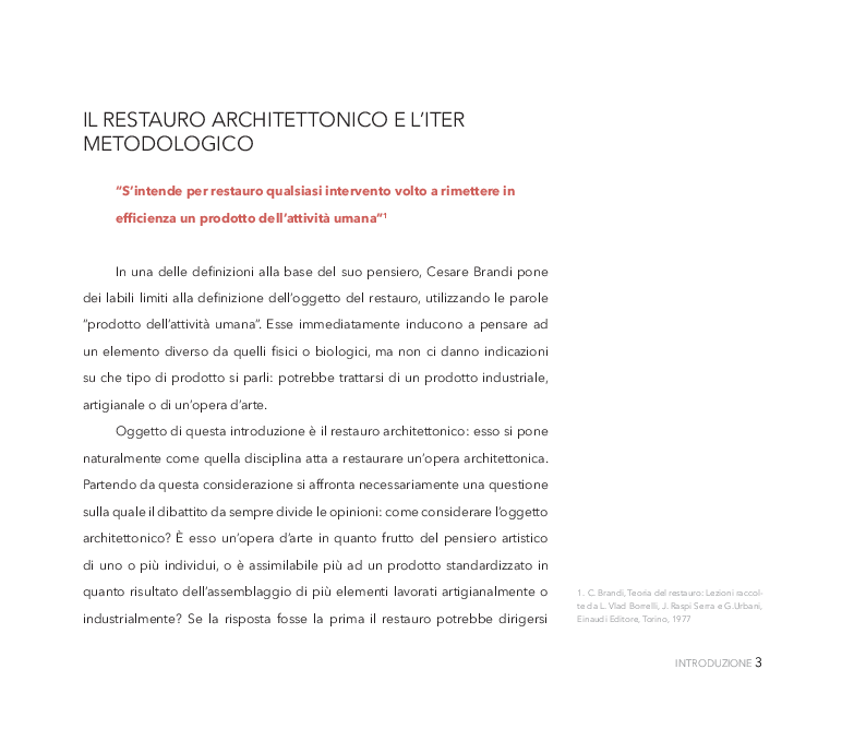 Anteprima della tesi: Un restauro ''accogliente''. Una proposta per Villagonia (ME), Pagina 3