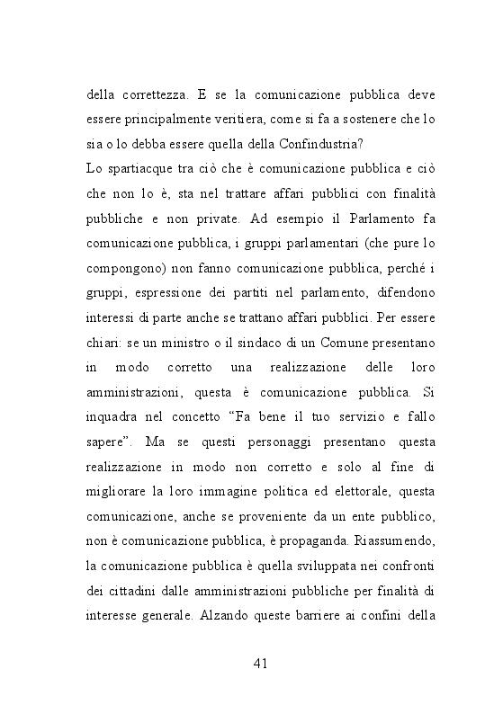Anteprima della tesi: Trame burocratiche. Luci ed ombre dei testi amministrativi, Pagina 9