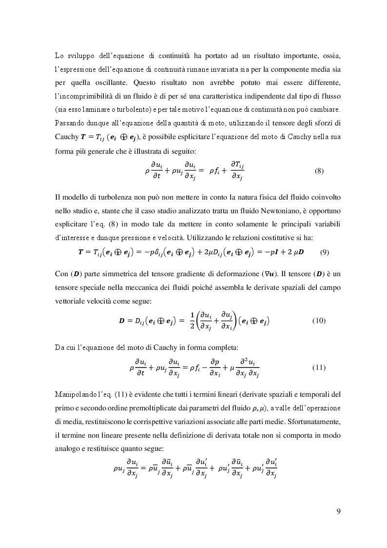 Anteprima della tesi: Caratterizzazione aerodinamica del lanciatore aerospaziale VEGA-C, Pagina 10