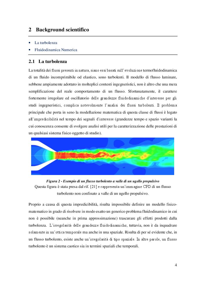 Anteprima della tesi: Caratterizzazione aerodinamica del lanciatore aerospaziale VEGA-C, Pagina 5