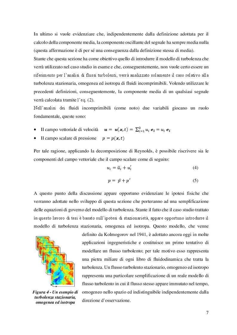 Anteprima della tesi: Caratterizzazione aerodinamica del lanciatore aerospaziale VEGA-C, Pagina 8