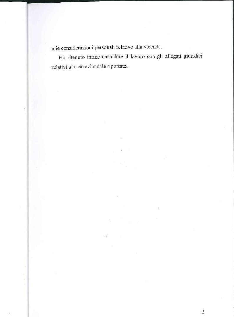 Anteprima della tesi: Fusione, liquidazione e crisi d'impresa, Pagina 4