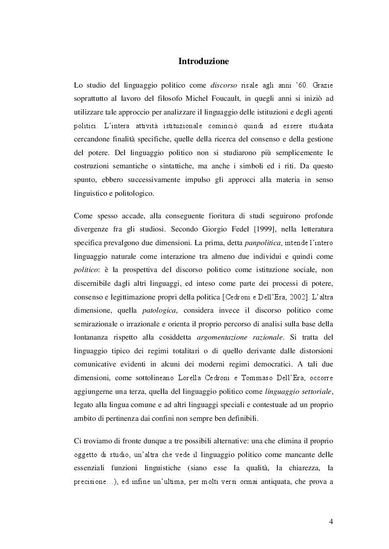 Anteprima della tesi: Dalle parallele convergenti alla guerra al terrore, Pagina 2