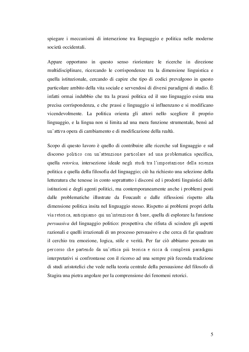 Anteprima della tesi: Dalle parallele convergenti alla guerra al terrore, Pagina 3