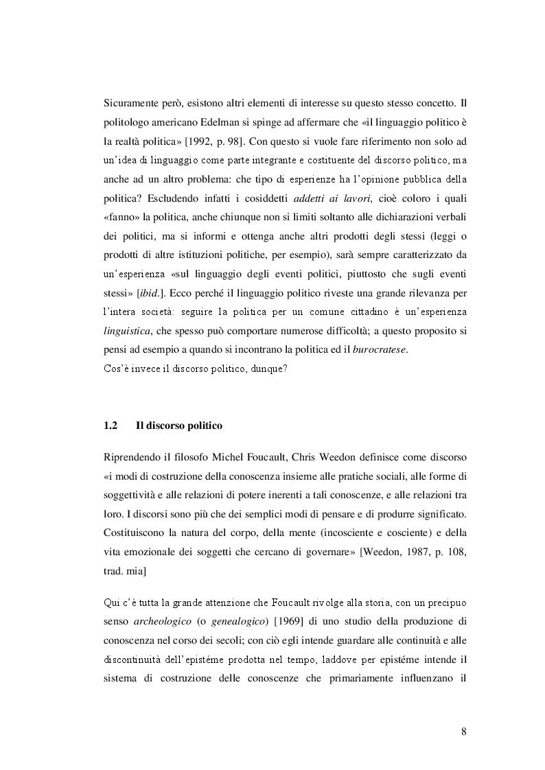 Anteprima della tesi: Dalle parallele convergenti alla guerra al terrore, Pagina 6