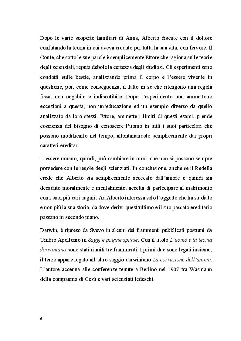 Anteprima della tesi: Svevo-Schimtz Saggista, Pagina 6