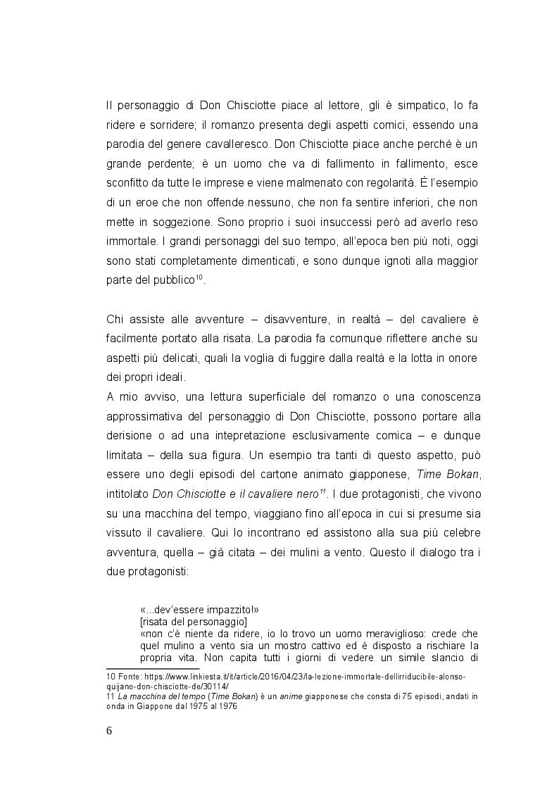 Anteprima della tesi: Don Chisciotte di Francesco Guccini - Uno sguardo al panorama musicale italiano e ispanico, Pagina 4