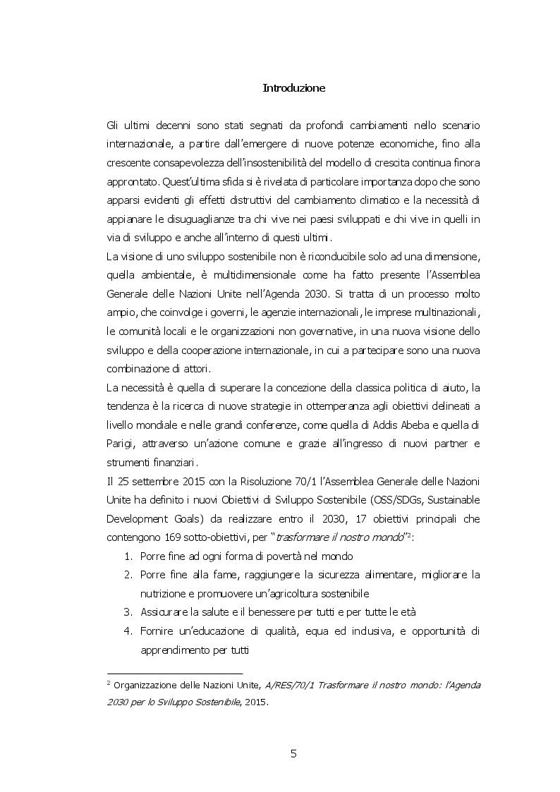 Anteprima della tesi: Crescita sostenibile e business inclusivo, modelli per lo sviluppo delle economie e delle comunità: tre casi di studio in Kenya, Pagina 2