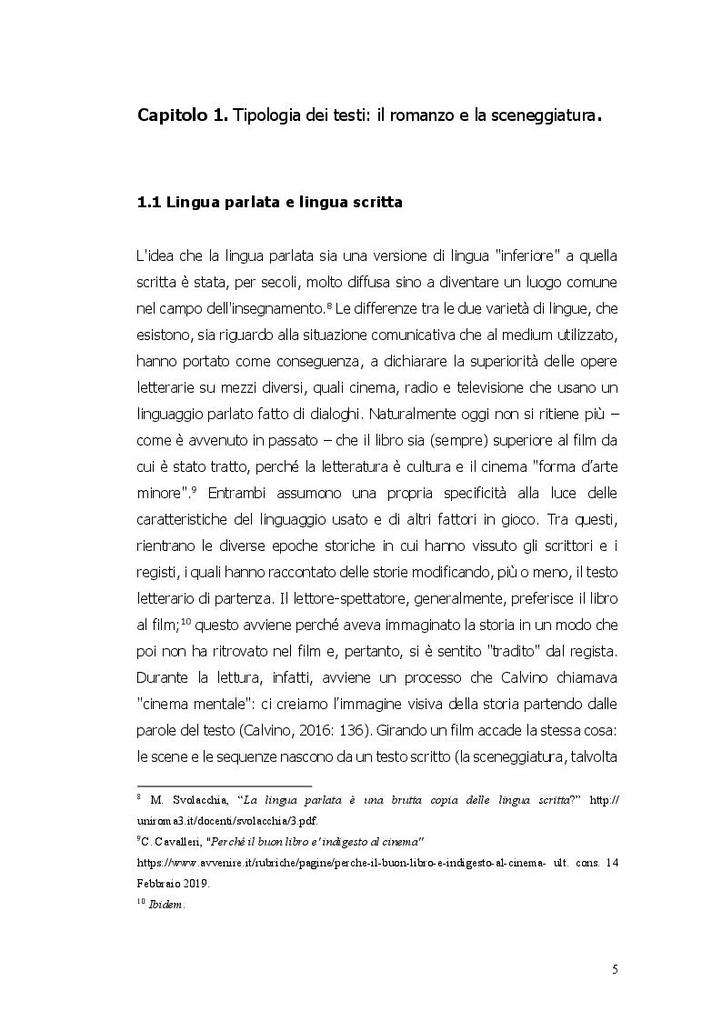Anteprima della tesi: Da ''Lady Susan'' di Jane Austen al film ''Amore e inganni'' di With Stillman. La traduzione e il doppiaggio, Pagina 2