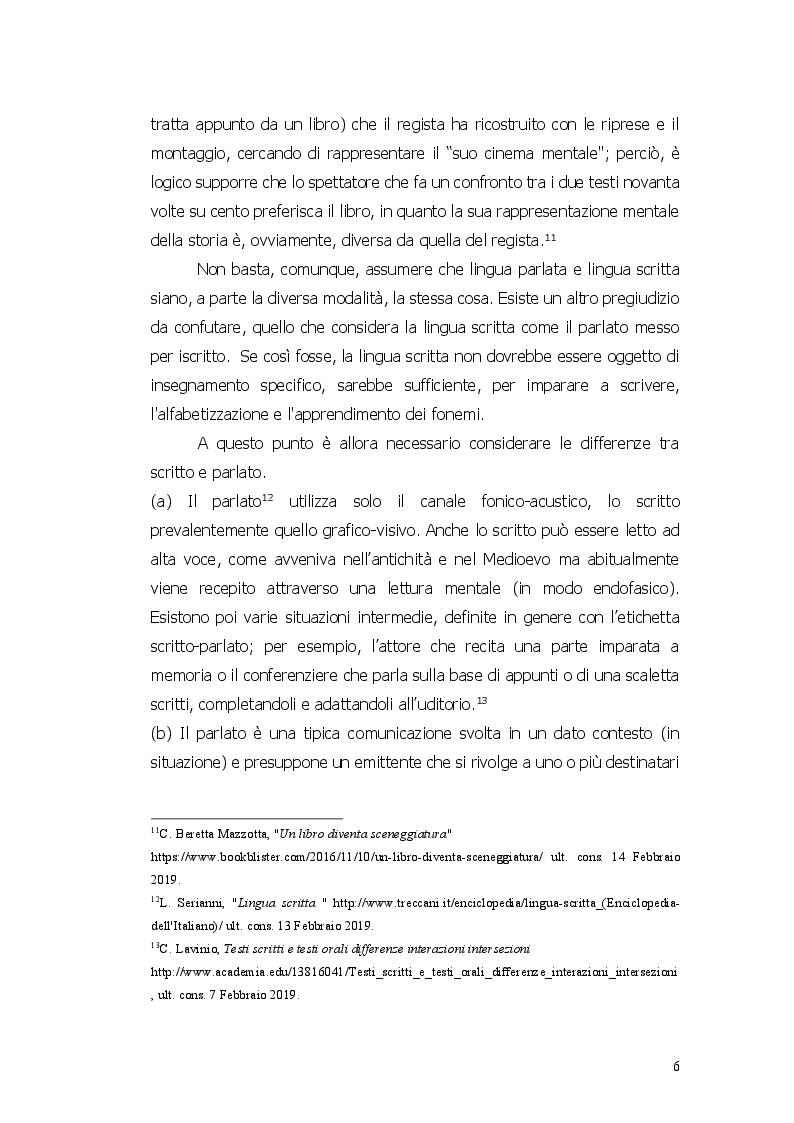 Anteprima della tesi: Da ''Lady Susan'' di Jane Austen al film ''Amore e inganni'' di With Stillman. La traduzione e il doppiaggio, Pagina 3