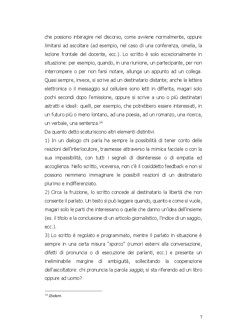 Anteprima della tesi: Da ''Lady Susan'' di Jane Austen al film ''Amore e inganni'' di With Stillman. La traduzione e il doppiaggio, Pagina 4
