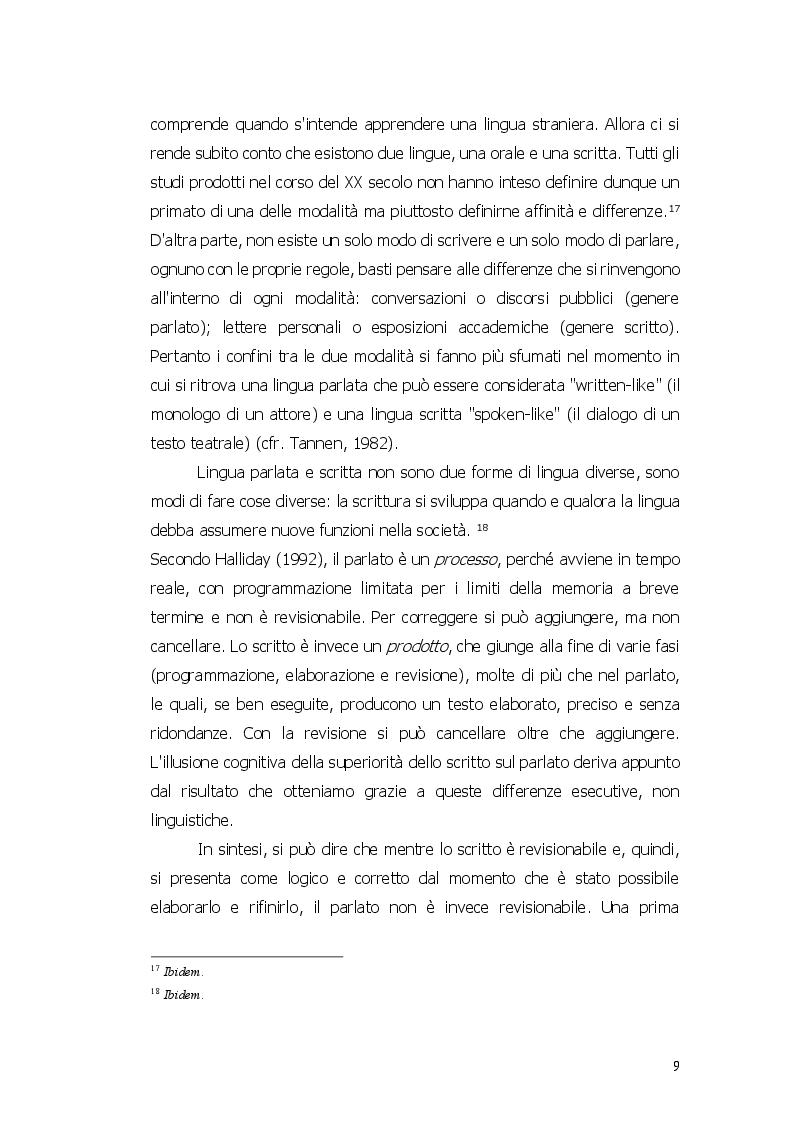 Anteprima della tesi: Da ''Lady Susan'' di Jane Austen al film ''Amore e inganni'' di With Stillman. La traduzione e il doppiaggio, Pagina 6