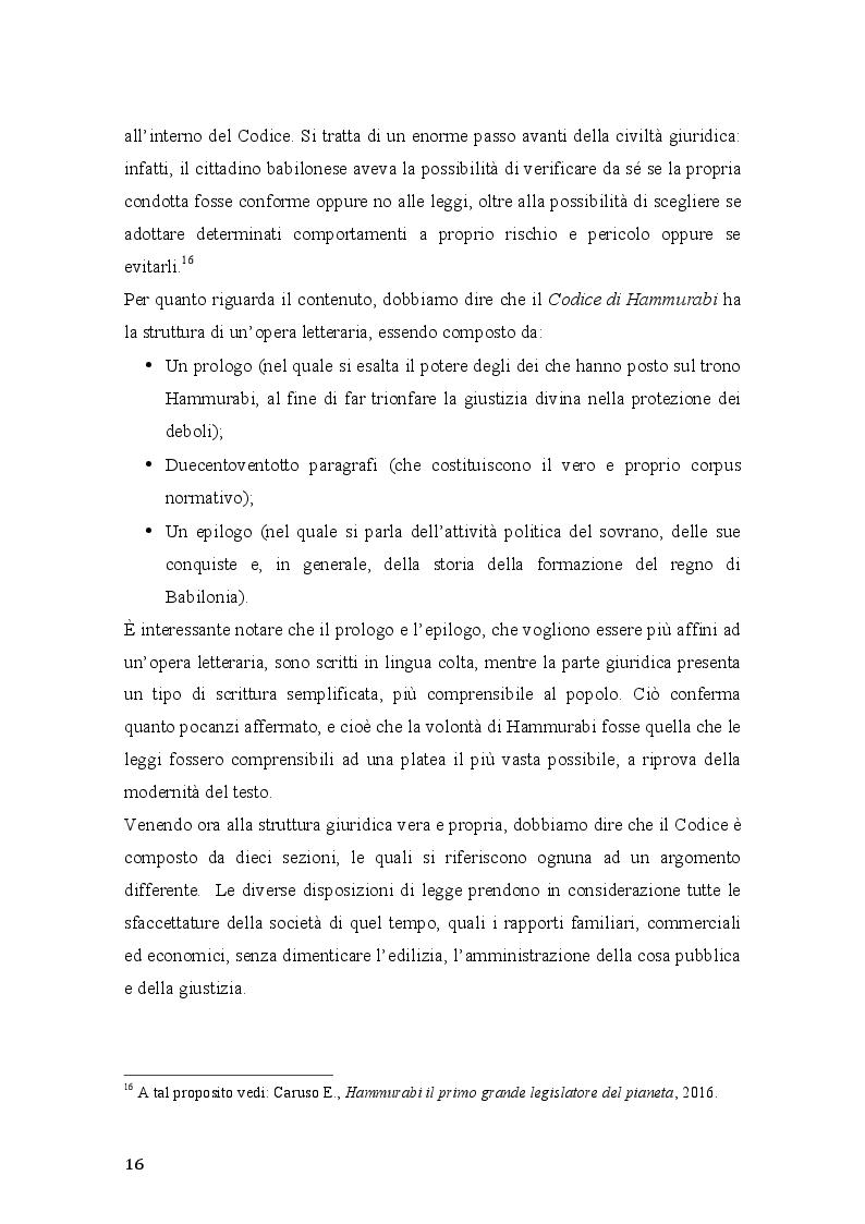 Anteprima della tesi: Vim Vi Repellere Licet: la legittima difesa nel diritto romano, Pagina 3