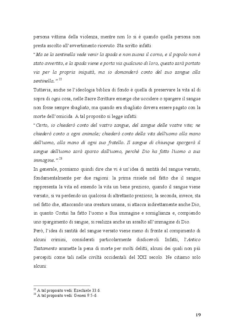Anteprima della tesi: Vim Vi Repellere Licet: la legittima difesa nel diritto romano, Pagina 6