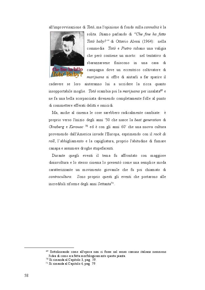 Anteprima della tesi: La mobilità psichedelica nell'Unione Europea. Origini e sviluppo del turismo per droga, Pagina 10