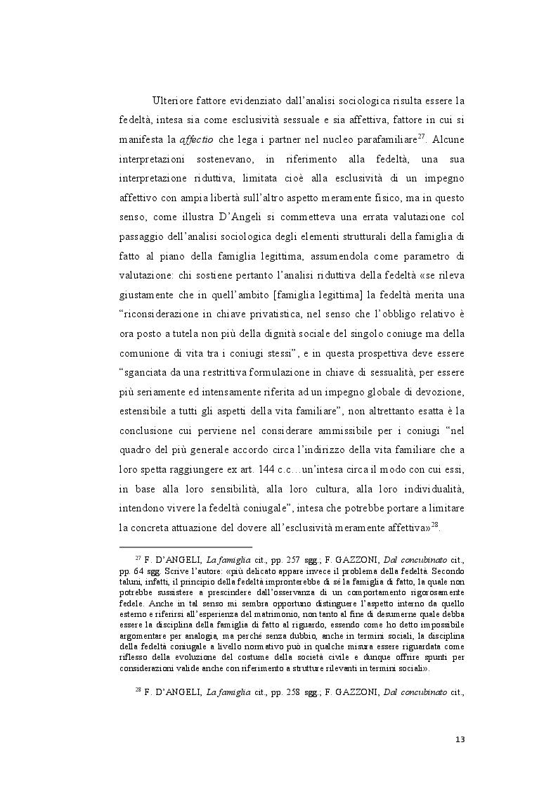 Estratto dalla tesi: Genesi e sviluppo del riconoscimento giuridico delle unioni civili nei paesi dell'Unione Europea