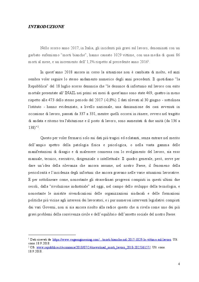 Anteprima della tesi: Benessere organizzativo e stress da lavoro correlato, Pagina 2
