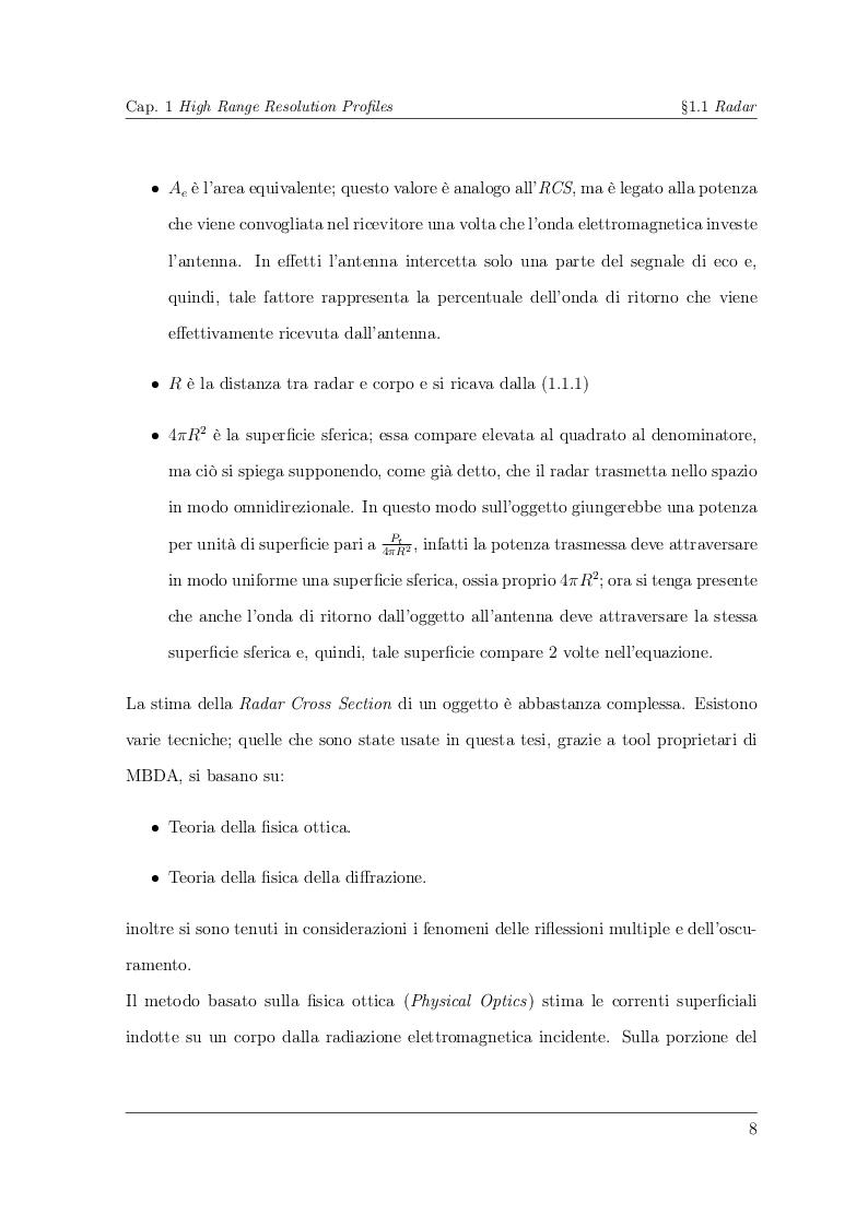 Anteprima della tesi: Classificazione di profili ad alta risoluzione tramite l'utilizzo di reti neurali convoluzionali, Pagina 7