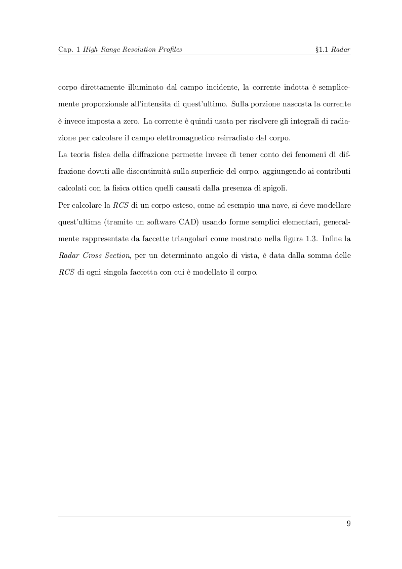 Anteprima della tesi: Classificazione di profili ad alta risoluzione tramite l'utilizzo di reti neurali convoluzionali, Pagina 8