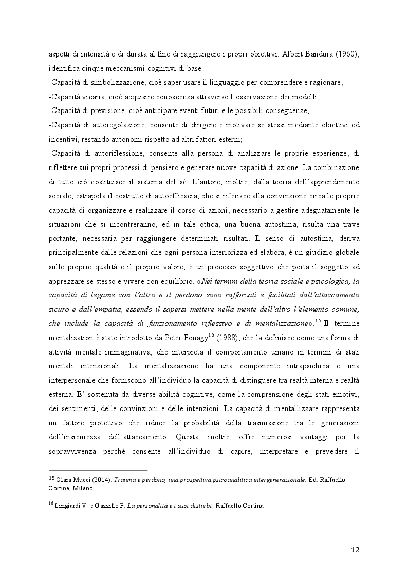 Anteprima della tesi: Perdonare e guarire, Pagina 4