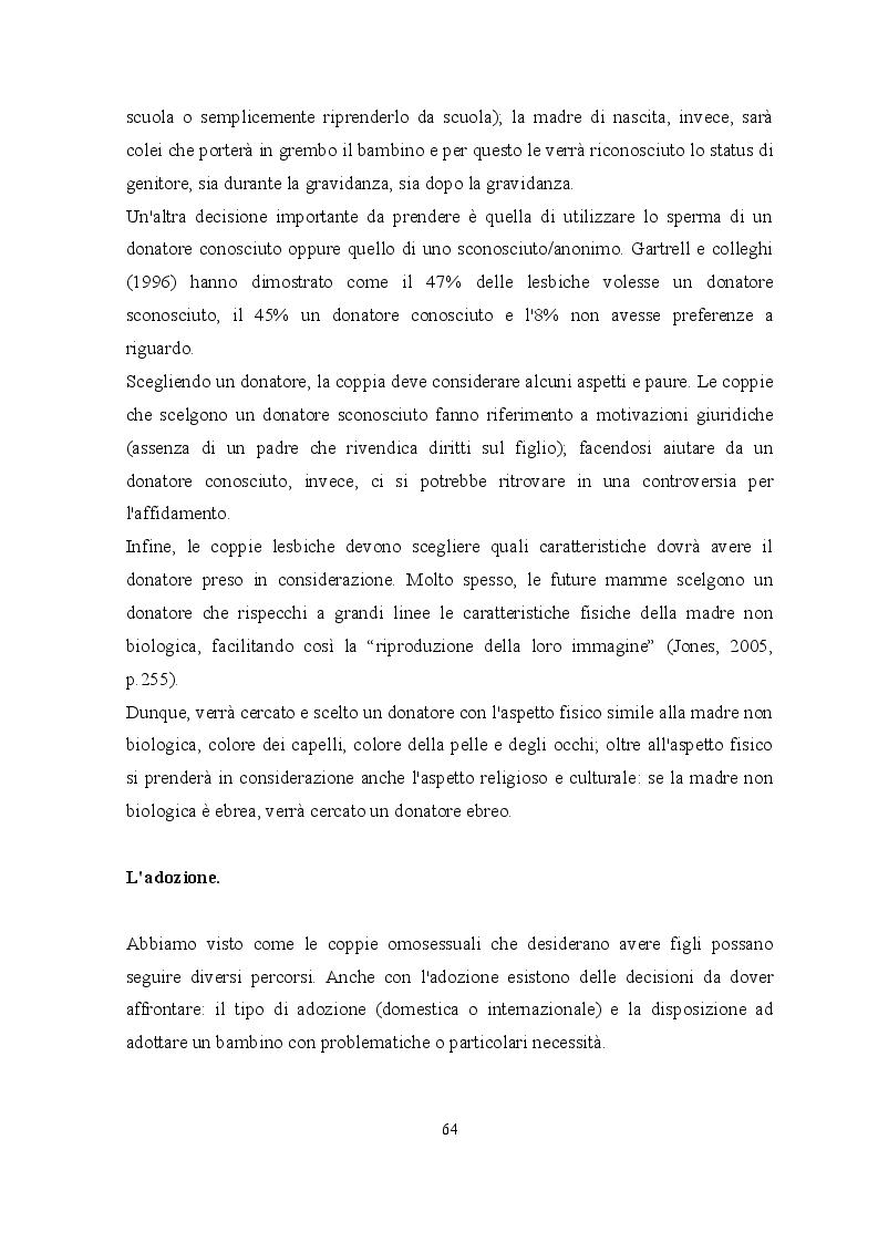 Anteprima della tesi: Omogenitorialità: ricerca VS pregiudizi, Pagina 7