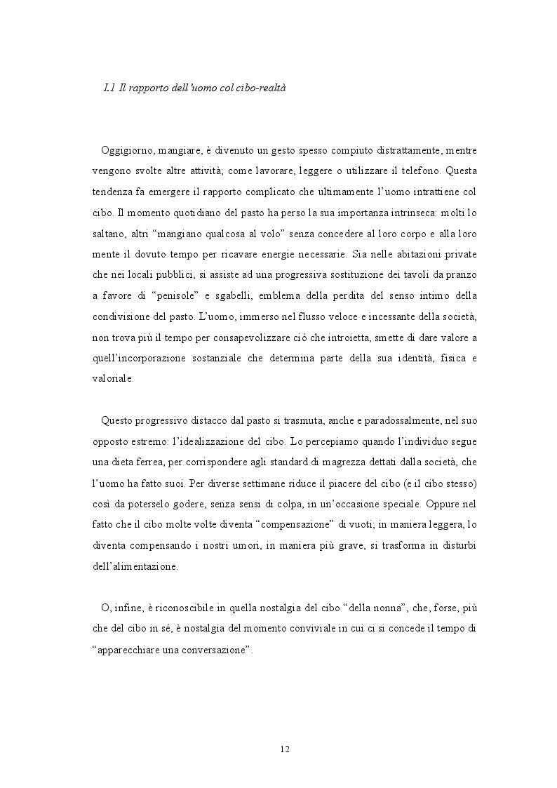 Estratto dalla tesi: Il triplice valore dell'introiezione. Identità, relazione e responsabilità