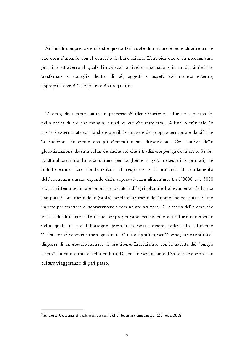 Anteprima della tesi: Il triplice valore dell'introiezione. Identità, relazione e responsabilità, Pagina 4