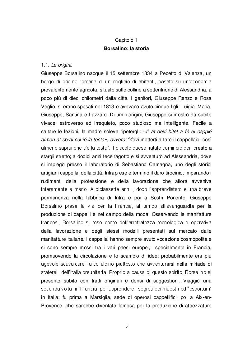 """Anteprima della tesi: """"La va…ca d'Bursalen"""": Le operaie della fabbrica Borsalino di Alessandria tra visione maschilista ed emancipazione., Pagina 4"""