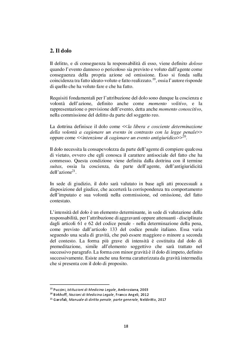 Anteprima della tesi: Nelle mani del dottorino. Le responsabilità del medico in formazione specialistica, Pagina 10