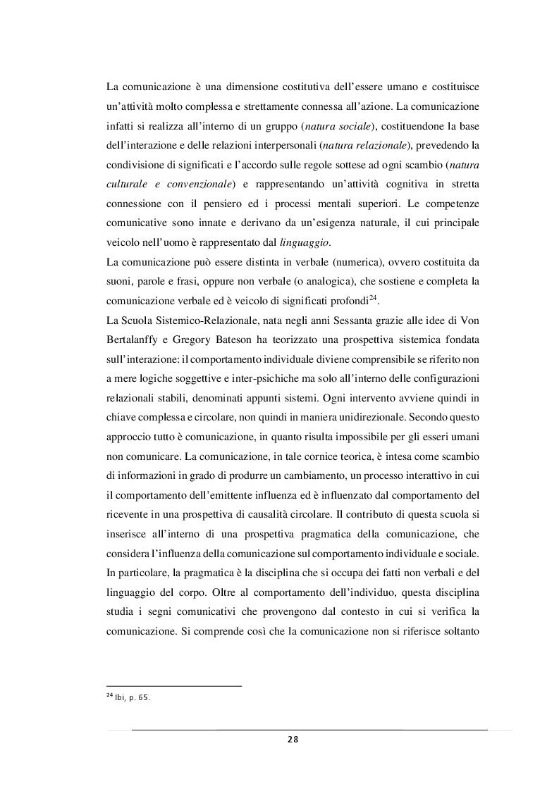 Anteprima della tesi: L'inclusione della persona con disabilità uditiva, Pagina 9