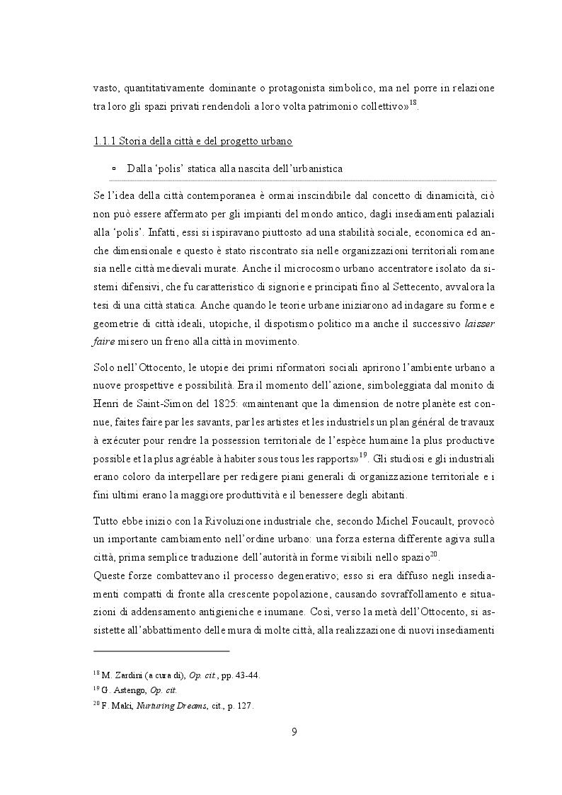 Anteprima della tesi: Gli attivatori urbani del benessere catanese, Pagina 10