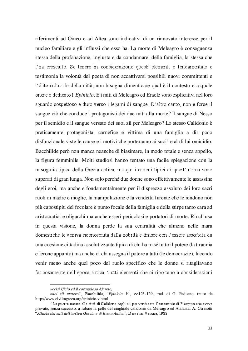 Anteprima della tesi: Mito e diritto: un rapporto fecondo, Pagina 7