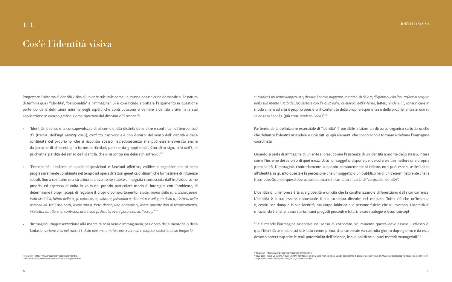 Anteprima della tesi: La Mole Antonelliana e il Museo Nazionale del Cinema di Torino. Dalla storia ad un nuovo progetto di identità visiva, Pagina 2
