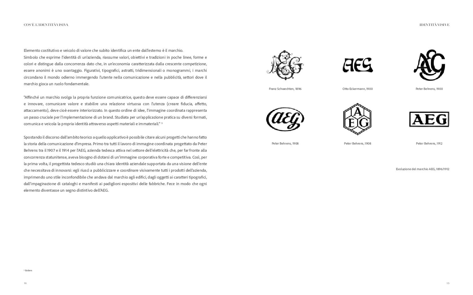 Anteprima della tesi: La Mole Antonelliana e il Museo Nazionale del Cinema di Torino. Dalla storia ad un nuovo progetto di identità visiva, Pagina 3