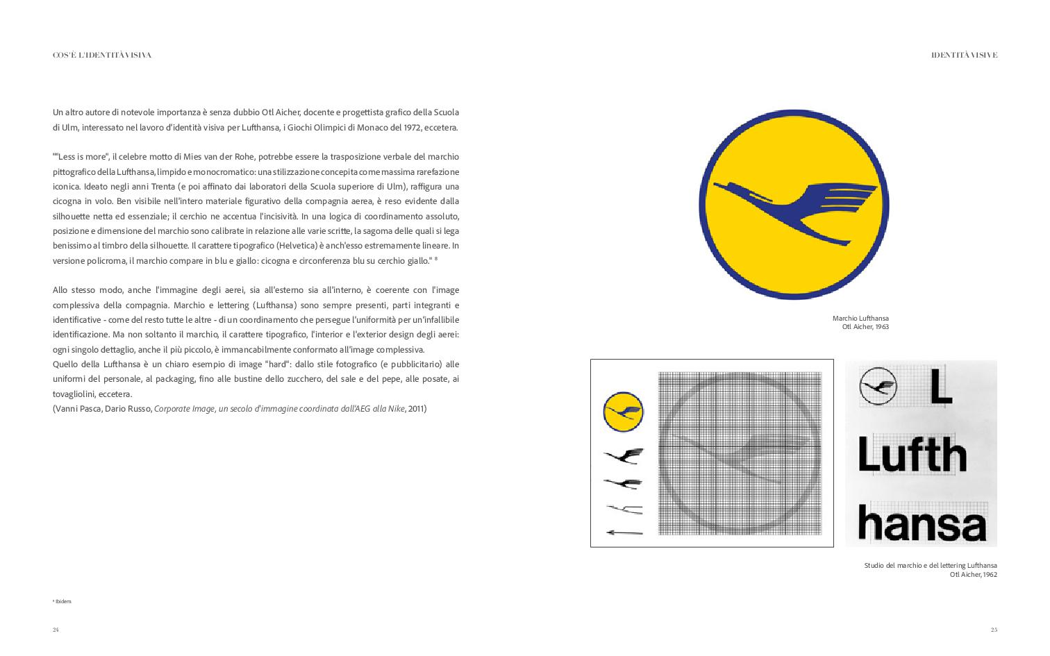Anteprima della tesi: La Mole Antonelliana e il Museo Nazionale del Cinema di Torino. Dalla storia ad un nuovo progetto di identità visiva, Pagina 8