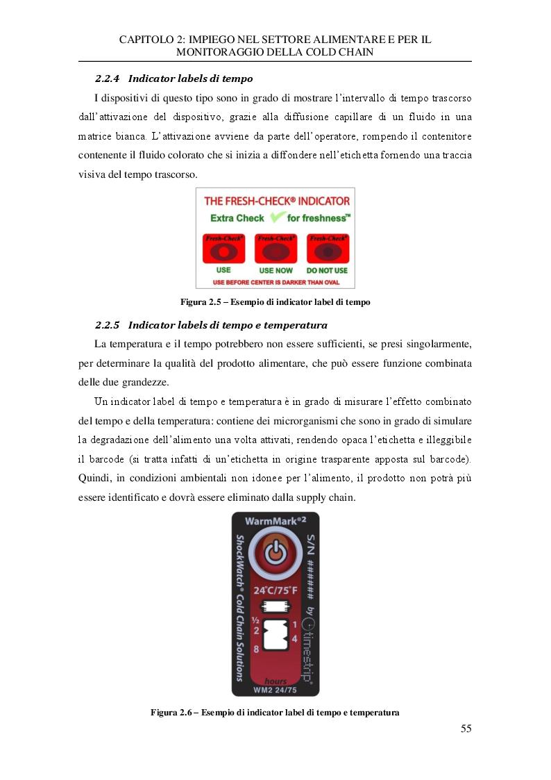 Anteprima della tesi: Analisi sperimentale dei dati di trasporto nella catena del freddo di un'azienda della grande distribuzione, Pagina 9