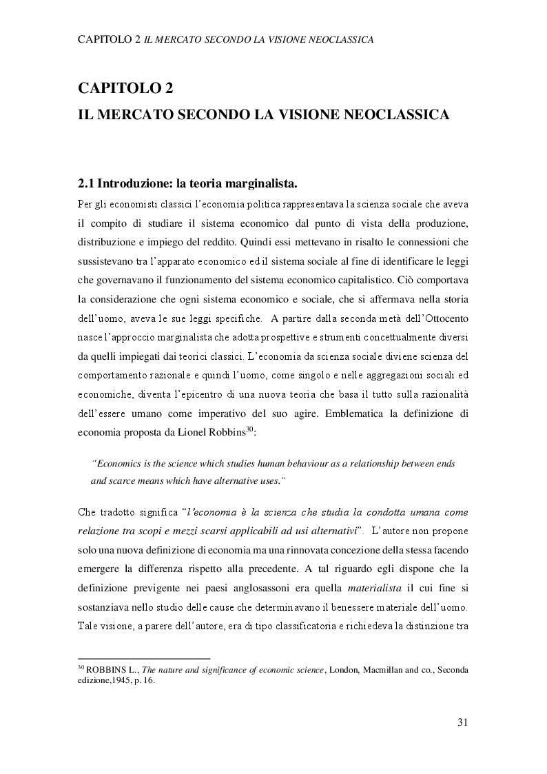 Anteprima della tesi: Il caso IKEA in un mercato complesso: aspetti teorici e analisi industriale, Pagina 2