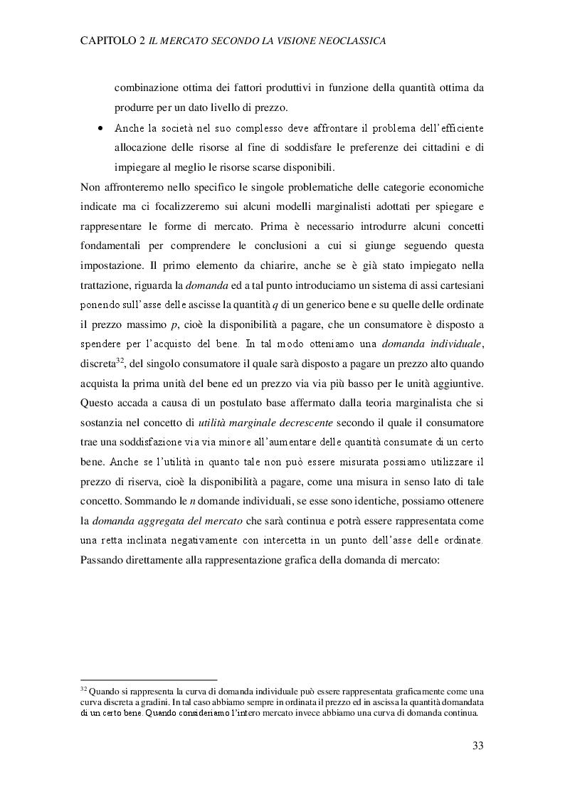 Anteprima della tesi: Il caso IKEA in un mercato complesso: aspetti teorici e analisi industriale, Pagina 4