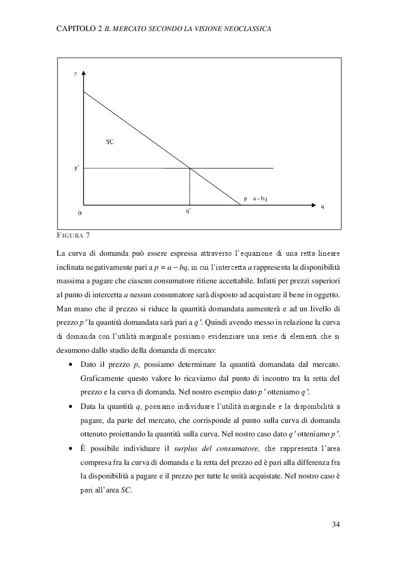 Anteprima della tesi: Il caso IKEA in un mercato complesso: aspetti teorici e analisi industriale, Pagina 5