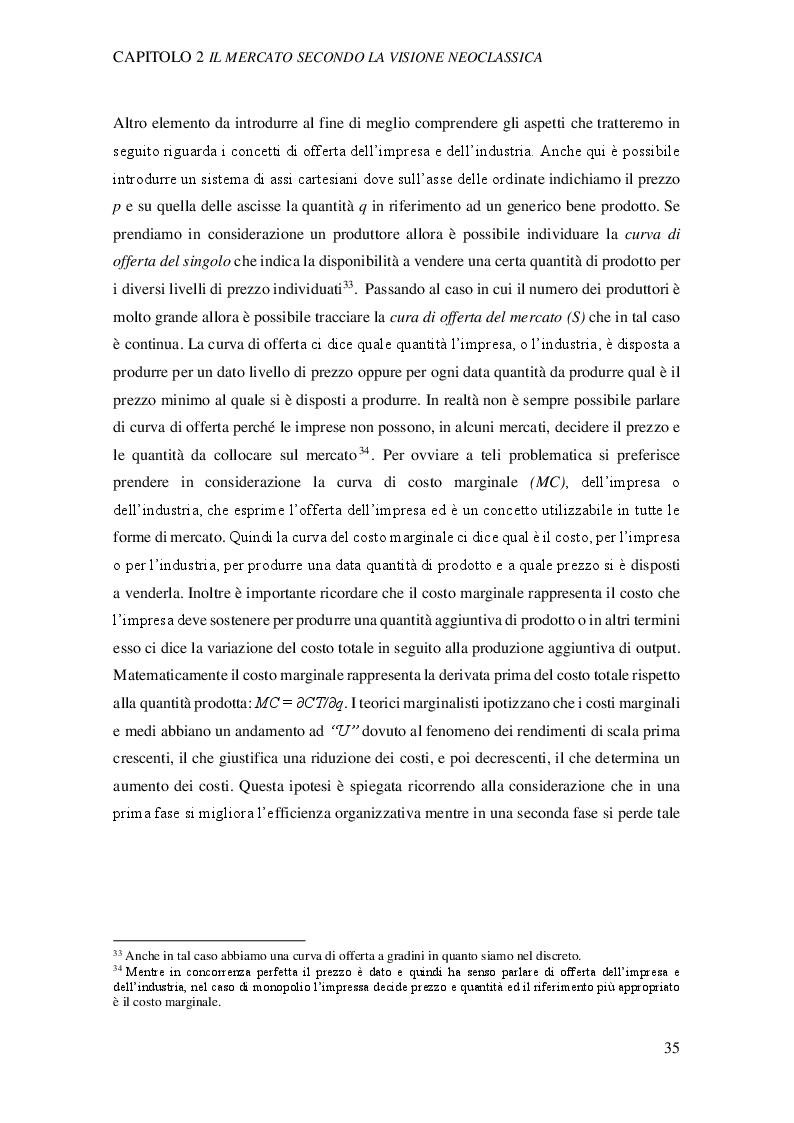 Anteprima della tesi: Il caso IKEA in un mercato complesso: aspetti teorici e analisi industriale, Pagina 6