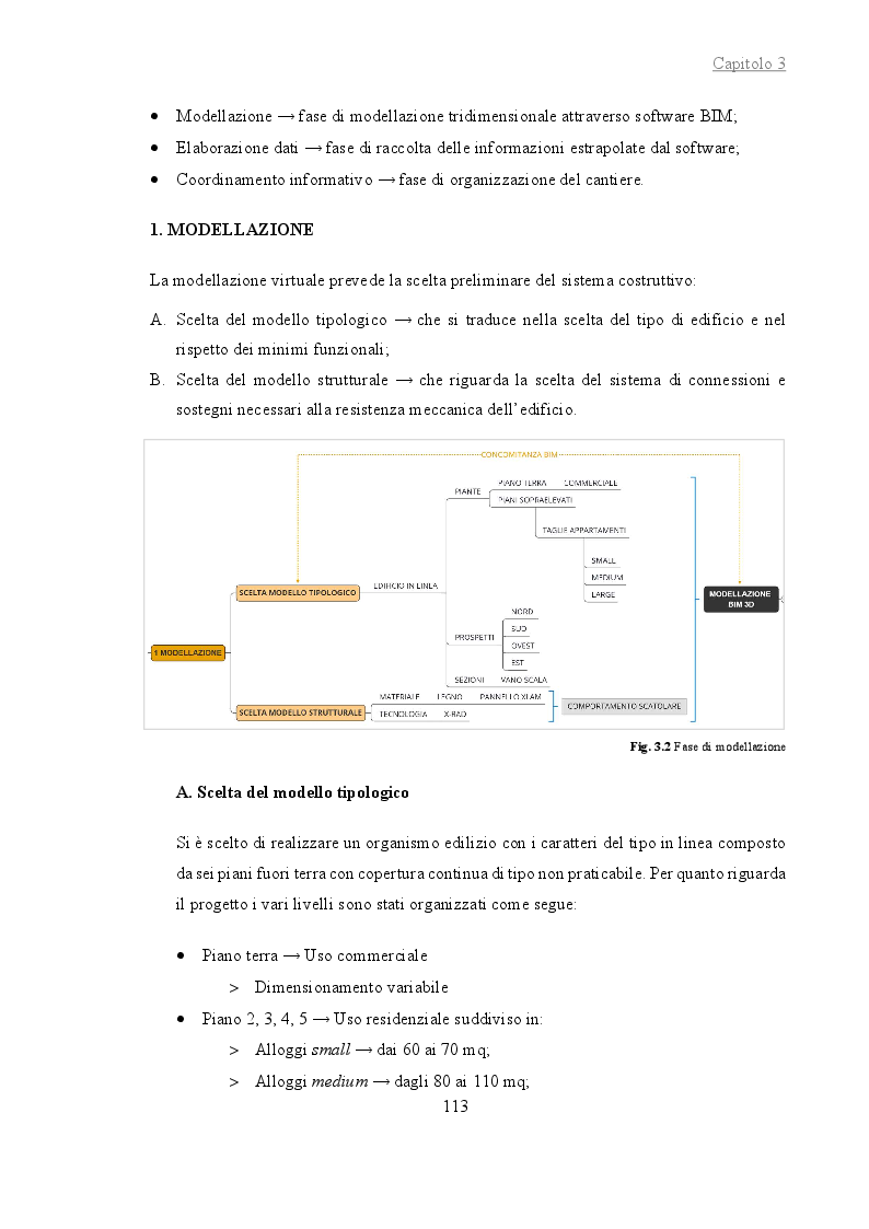 Anteprima della tesi: La gestione del cantiere di un edificio multipiano in legno con tecnologia X-RAD attraverso l'utilizzo del BIM, Pagina 4