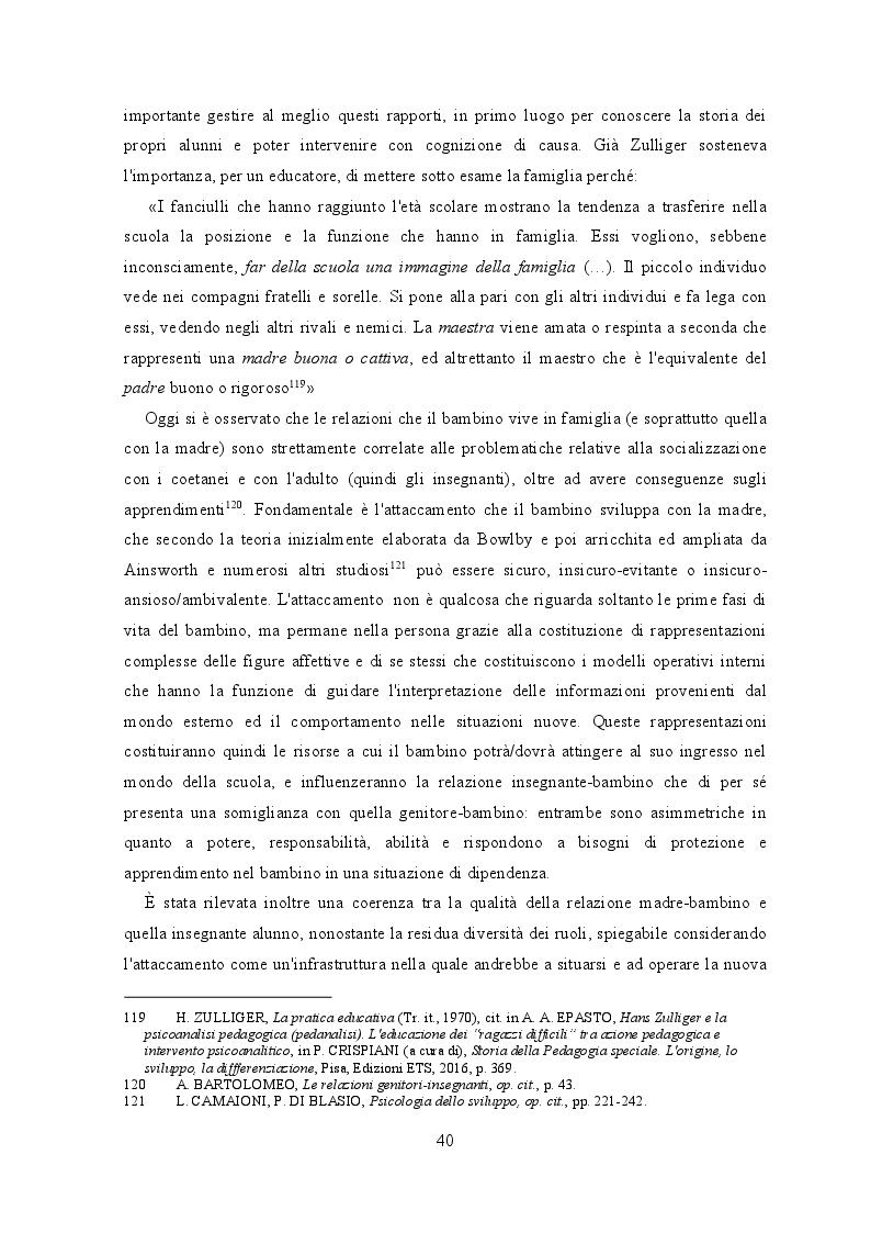 Anteprima della tesi: Il maestro. Ragioni, risorse, specificità e percezioni di una minoranza, Pagina 10